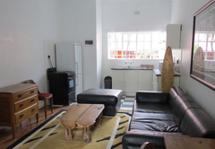 Self Catering 2 bedroom XL flat