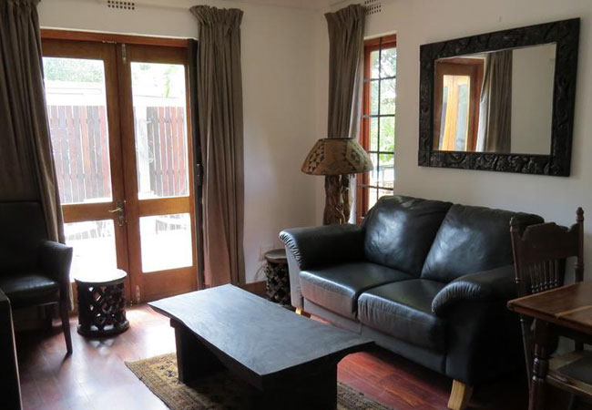 Self Catering Family Flat