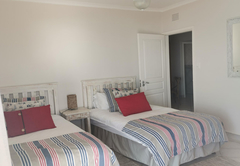 Twin Room 2 with Sea View