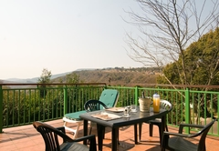 Honeymoon in Sabie