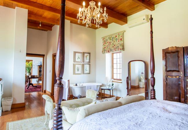 Manor House Honeymoon