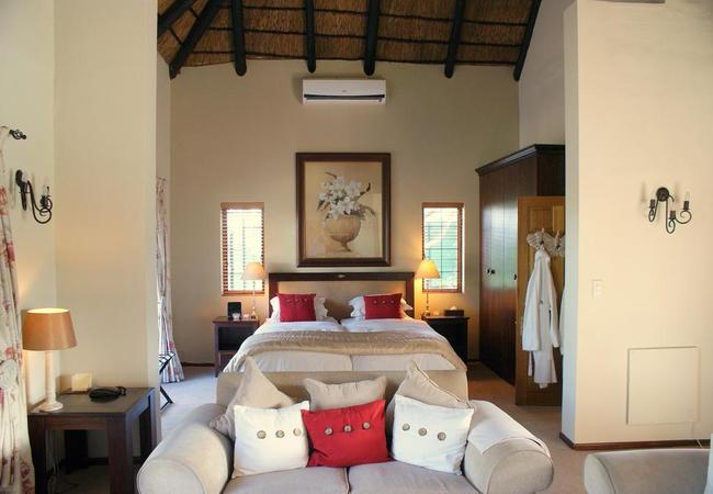 Bloemenbeek Honeymoon Suite