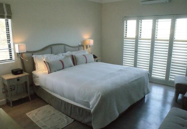 Vineyard Rooms