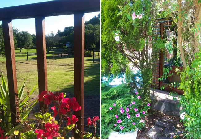 Welbedacht Estate Self Catering