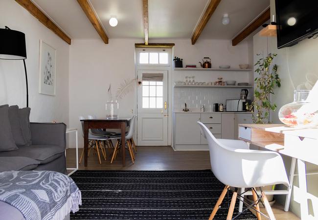Werf Cottage