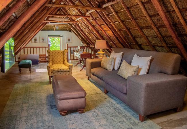 River Cottage Loft