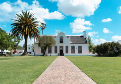 Wedding in Cape Winelands