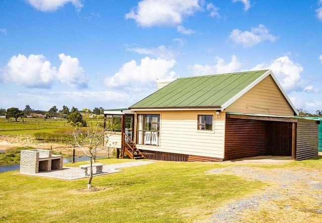Nguni Cottage