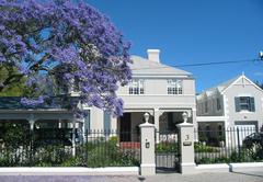 Westbury House