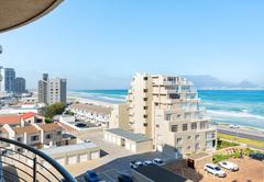 West Coast Ocean View