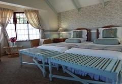 Westlodge Bed & Breakfast