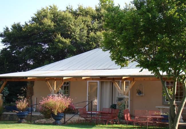 Water Oak Cottage