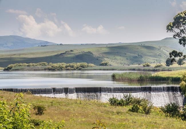 Martins Dam