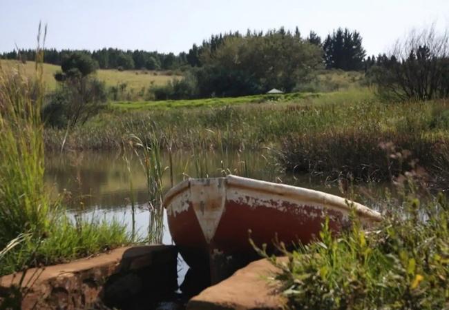 Wetlands Dullstroom Country Lodge