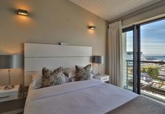 The Whale Coast Hotel