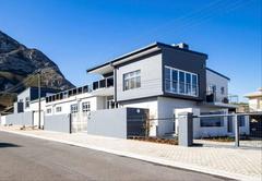 Whale Coast Ocean Villa