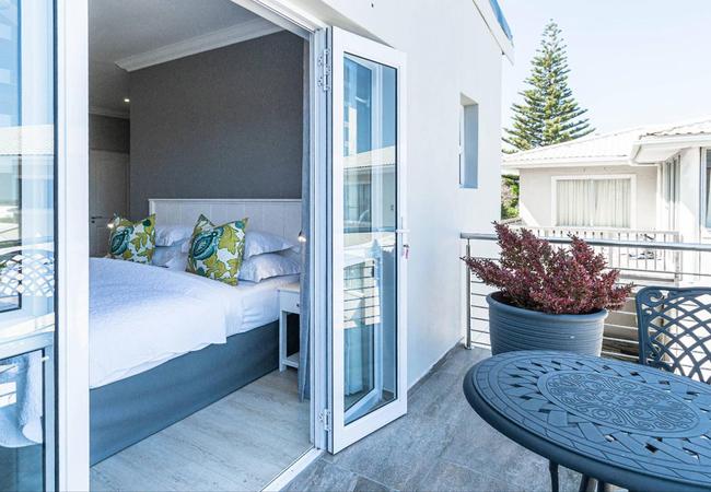 Luxury Ocean Facing Room