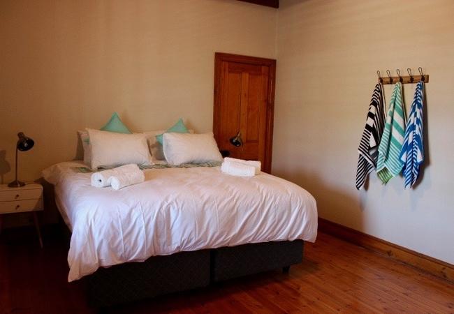 Bedroom 2 - King or twin