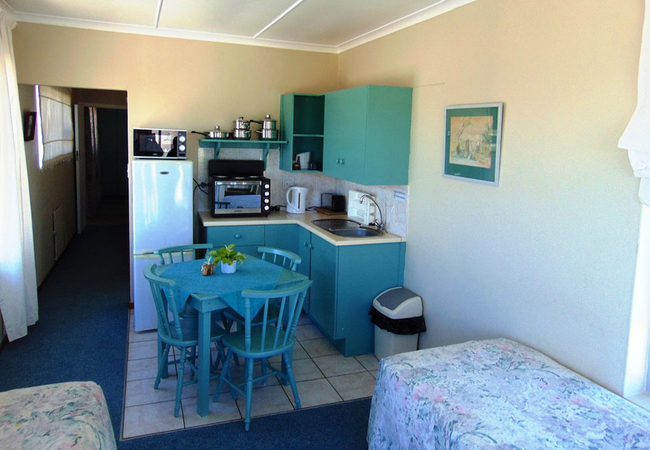 Self-Catering Family Unit - Musselcracker