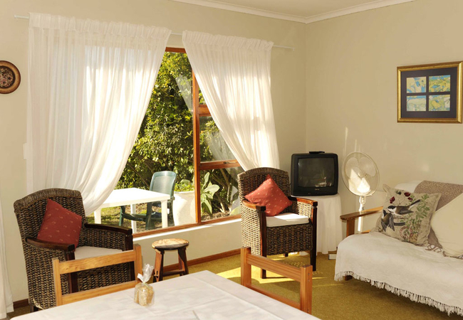 Self-Catering Unit - Garden Cottage