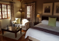Whispering Pines Country Estate