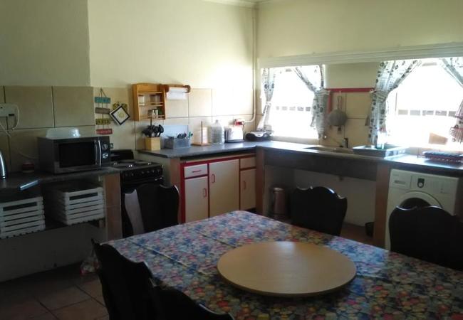 Huis Windhoek
