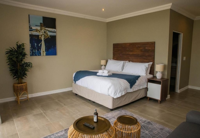 White Sands Holiday Apartments