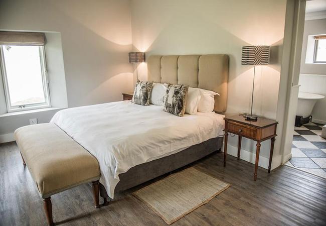 Barn Suite Bedroom 2