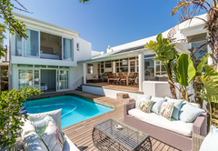 White Waves Beach House
