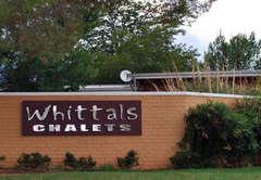 Whittals Chalets