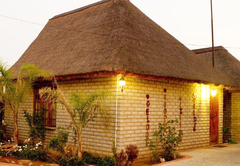 Self Catering in the North West Province