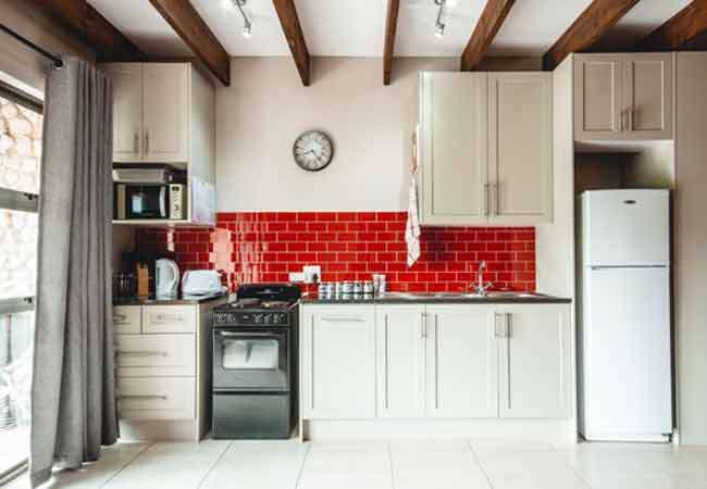 Cranberry Kitchen