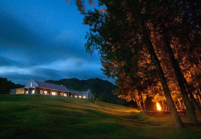 Wildehondekloof Lodge