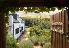 Wildekrans Country House