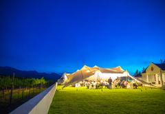 Wildekrans Wine Estate Venue
