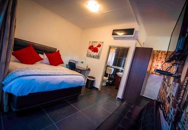 Room 3 - Standard Room