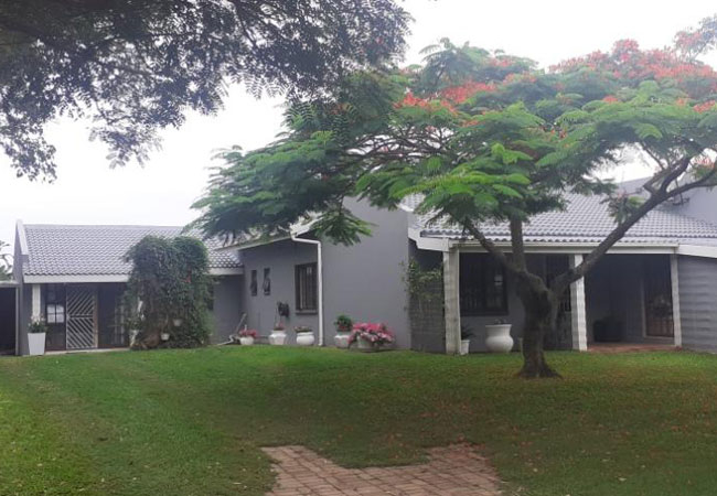 Wild Waters Holiday Accommodation