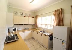 UNIT 3 One-Bedroom Apartment