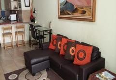 UNIT 7 One-Bedroom Apartment