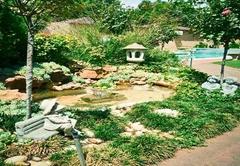 Wille Garden Flair Guesthouse