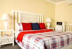 Luxury Double Room with Shower