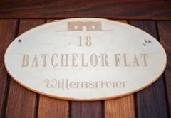 Batchelor Flat