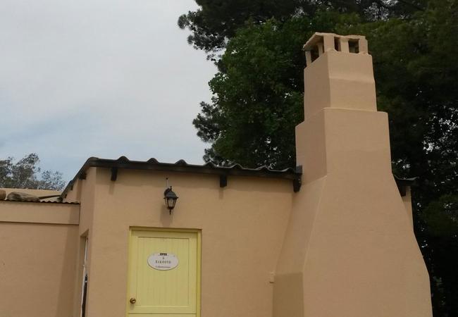 BakOond Cottage