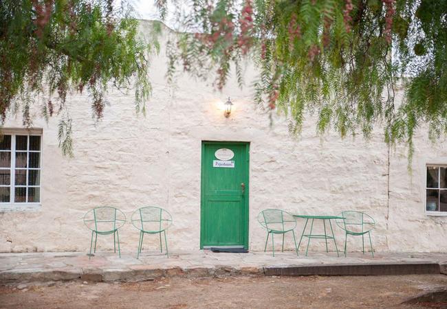 Peperboom Cottage