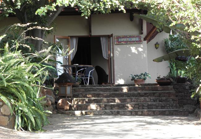 Lombok Suite