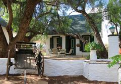 Twin Garden Cottage