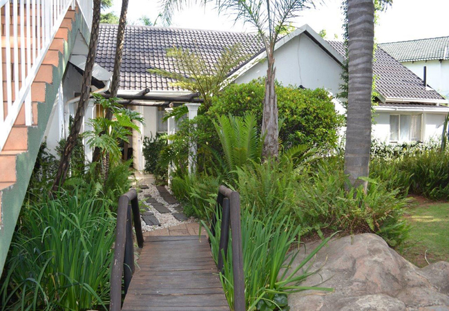 Willow Tree Guesthouse