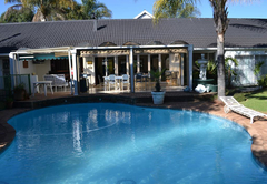 Guest House in Kempton Park