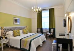 Winchester Mansions Hotel