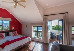 Deluxe Room with Ocean and Mountain View